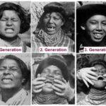 Seit der Industrialisierung gibt es mehr Zahnfehlstellungen.